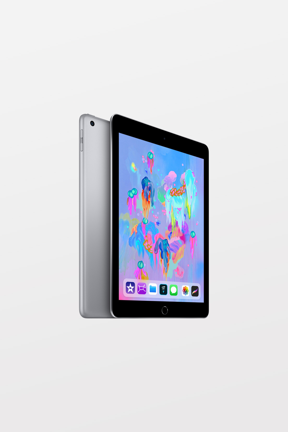 how to watch videos on ipad 6th gen