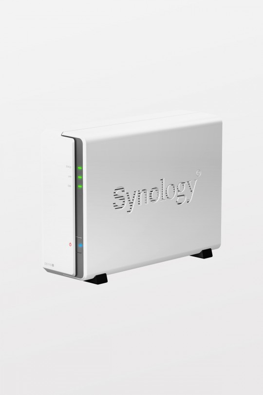 Synology DiskStation DS115j 1-Bay NAS