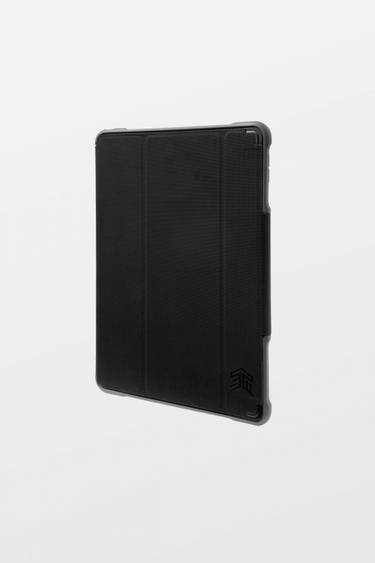 STM Dux Plus  for iPad Pro 9.7-inch - Black