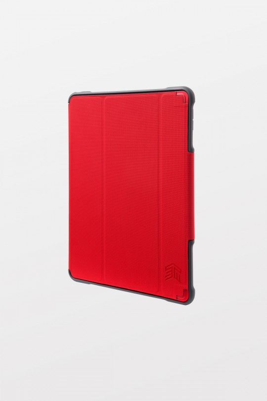 STM Dux Plus for iPad Pro 12.9 - Red