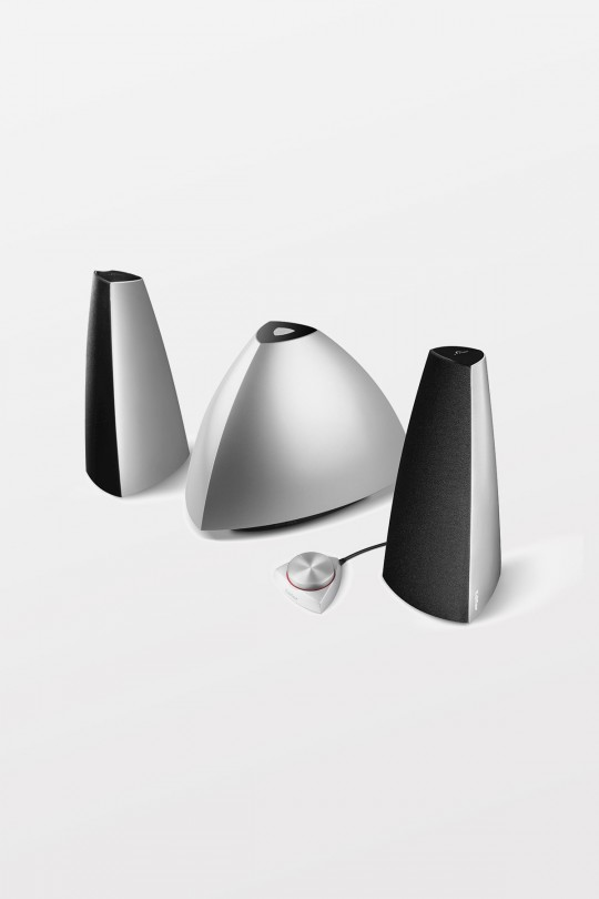 Edifier Prisma Bluetooth Speakers