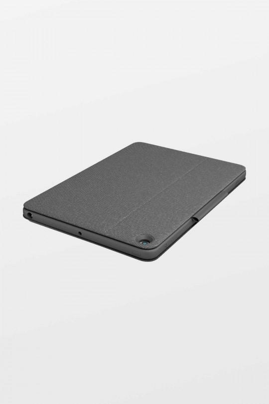 Logitech Slim Folio for iPad 8th gen