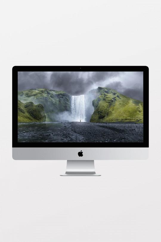 Apple iMac 27-inch 5K (4.0GHz i7/32GB/1TB Fusion Drive/AMD Radeon R9 M390 2GB) - Apple Certified Refurbished