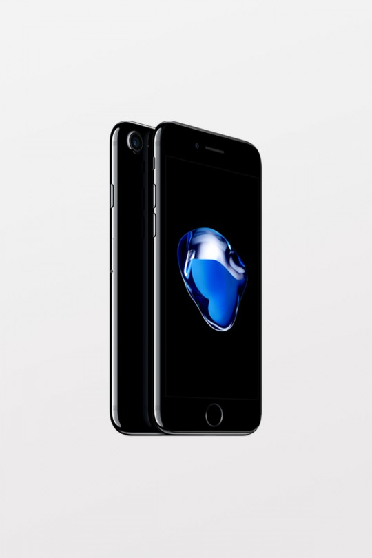 Apple iPhone 7 128GB - Jet Black - Refurbished