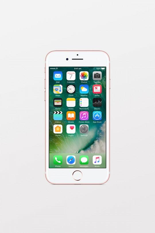 Apple iPhone 7 128GB - Rose Gold
