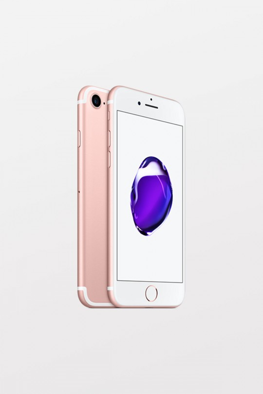 Apple iPhone 7 32GB - Rose Gold -Refurbished