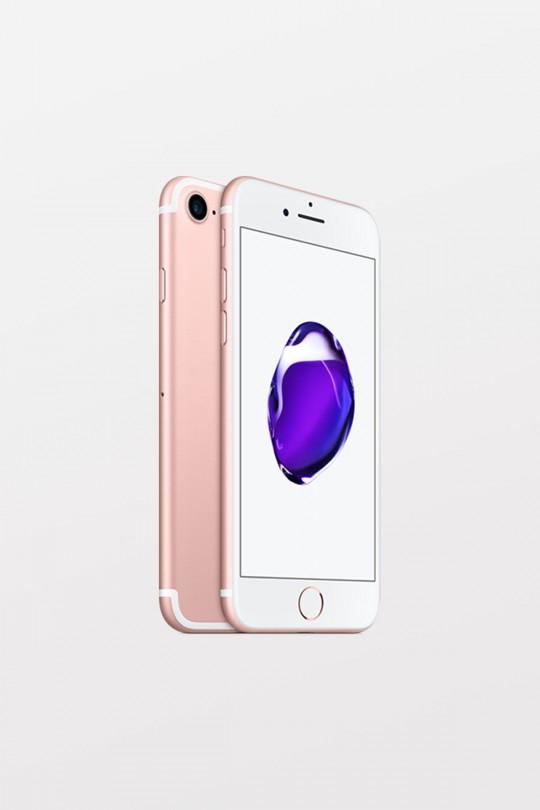 Apple iPhone 7 128GB - Rose Gold - Refurbished