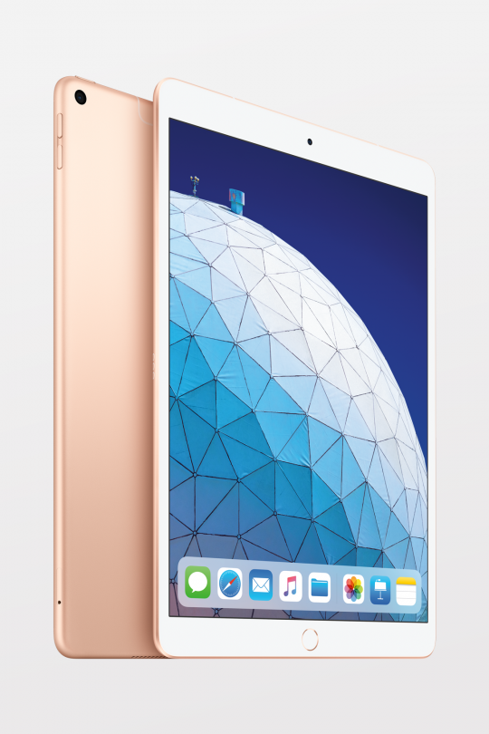 Apple 10.5-inch iPad Air Wi-Fi 256GB - Gold