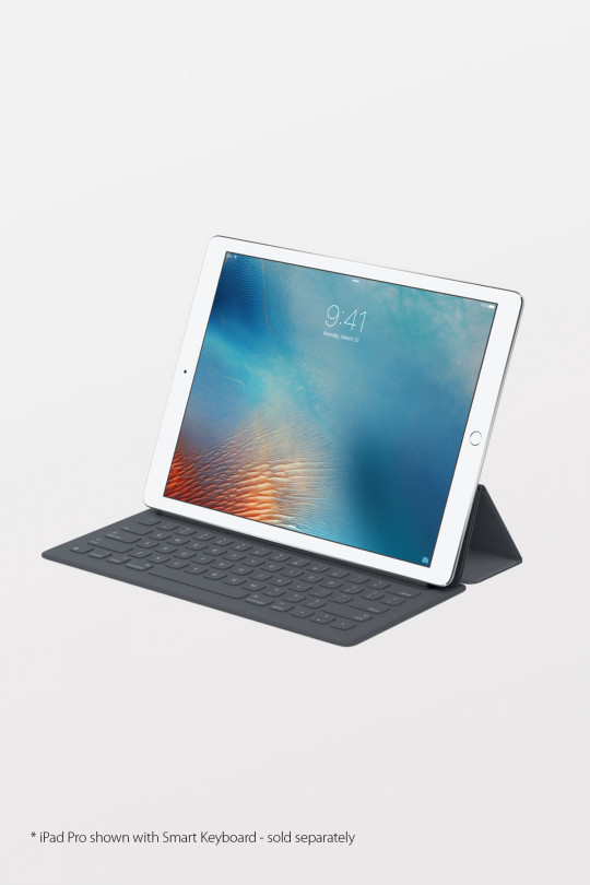 Apple iPad Pro 9.7-inch Wi-Fi 32GB - Silver