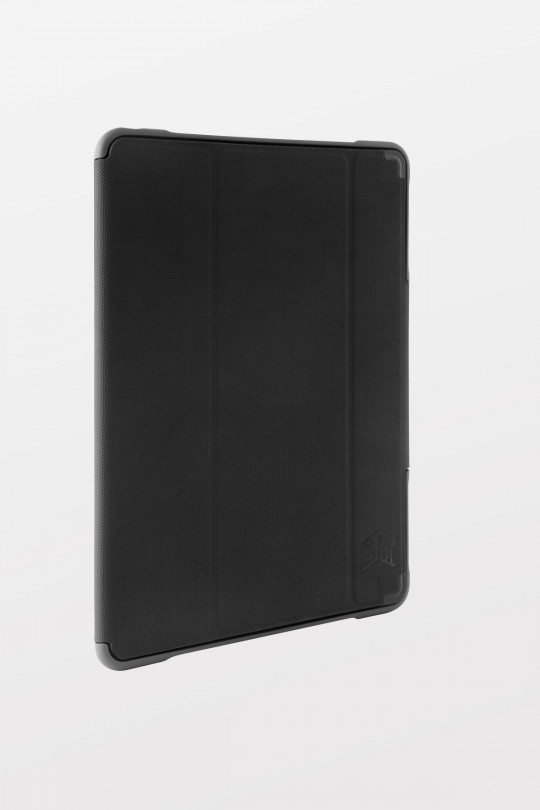 STM Dux Case for iPad (5th-gen 2017) - Black
