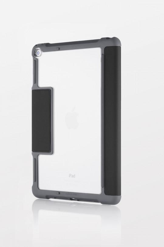 STM Dux for iPad mini 1-3 - Black