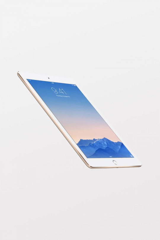 Apple iPad Air 2 16GB Wi-Fi - Gold- Refurbished