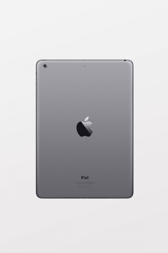 Apple iPad Air 32GB Wi-Fi - Space Grey - Refurbished