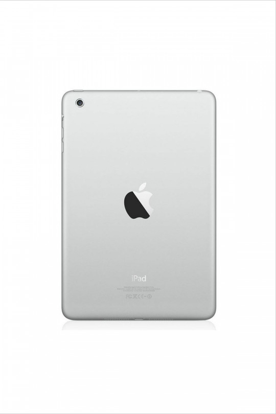 EOL Apple iPad mini 2 64GB Wi-Fi + Cellular with Retina Display - Silver