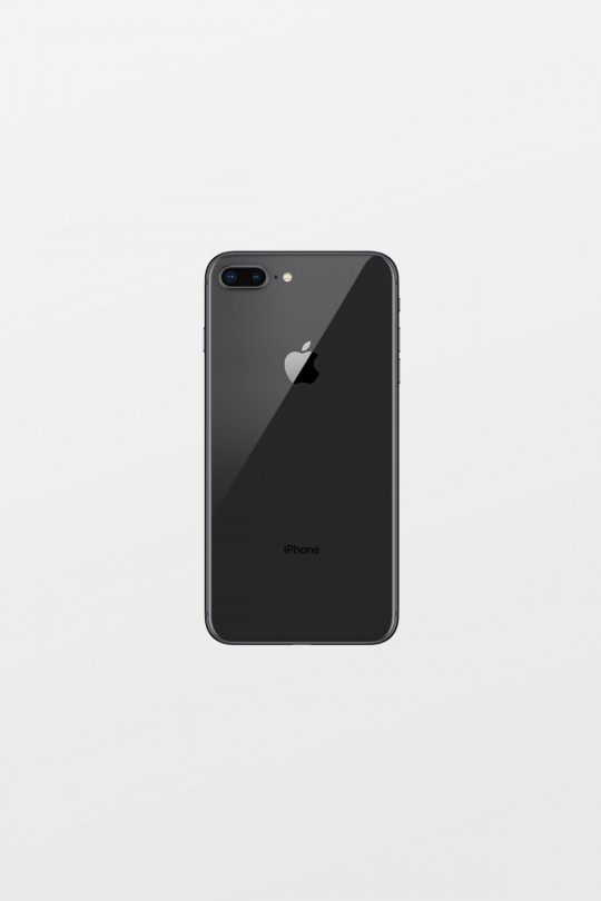 Apple iPhone 8 Plus 256GB - Space Grey