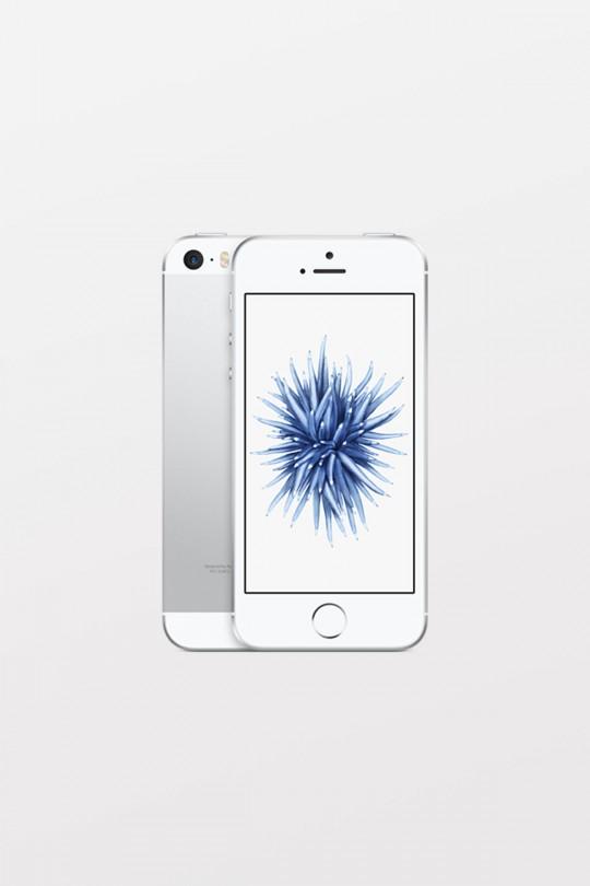 Apple iPhone SE 128GB - Silver