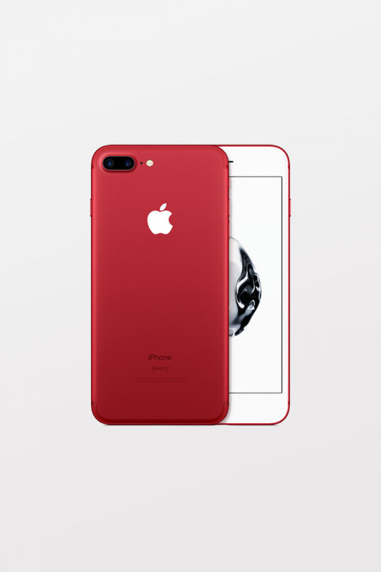 Apple iPhone 7 256GB - (PRODUCT) Red