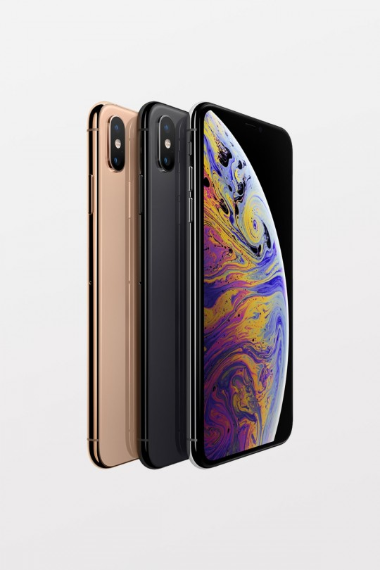 Apple iPhone Xs Max 512GB - Space Grey