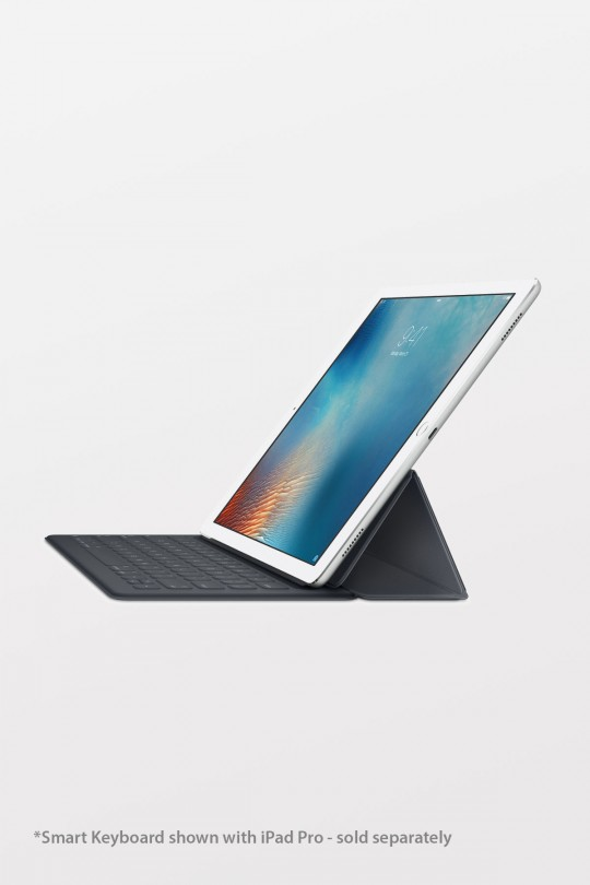 Apple iPad Pro 12.9-inch Smart Keyboard