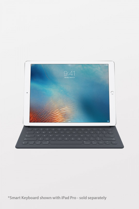 Apple iPad Pro 9.7-inch Smart Keyboard