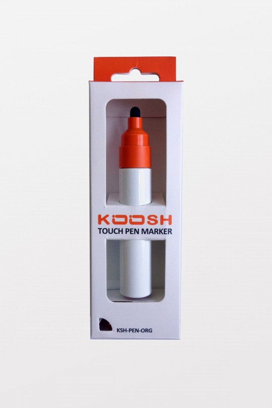 Koosh Stylus for iPad - Black