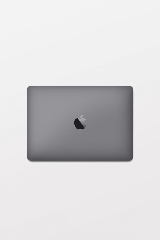Apple MacBook Retina 12-inch (1.2GHz m3/8GB/256GB Flash/Intel HD Graphics 615) - Space Grey