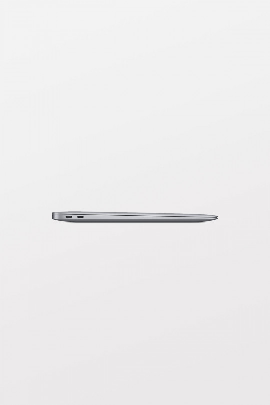 Apple MacBook Air 13-inch (Touch ID/1.6GHz i5/8GB/128GB Flash) - Space Grey