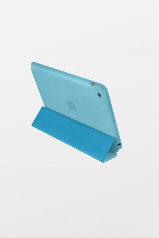 Apple iPad Air Smart Case - Blue