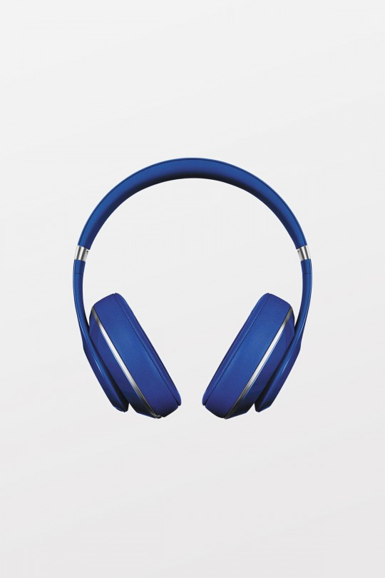 Beats Studio Wireless Over-Ear - Blue - Refurbished