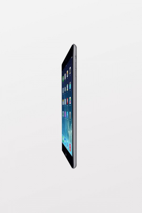 EOL Apple iPad mini 2 128GB Wi-Fi with Retina Display - Space Grey