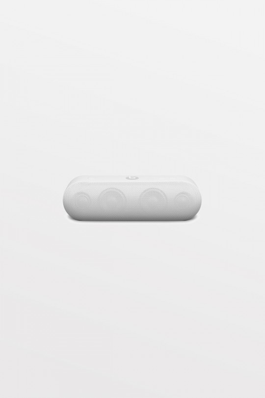 Beats Pill+ Speaker - White - Refurbished