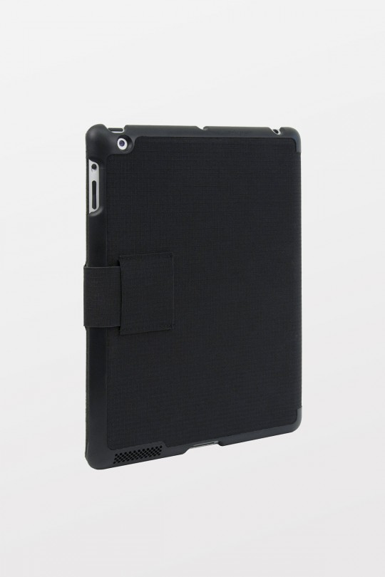 STM Skinny for iPad 2-4 - Black