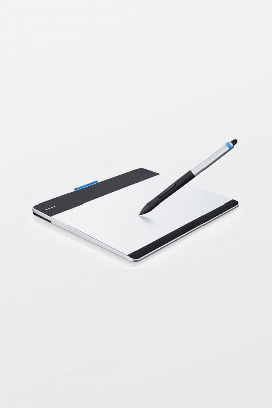 Wacom Intuos Pen & Touch (Medium)