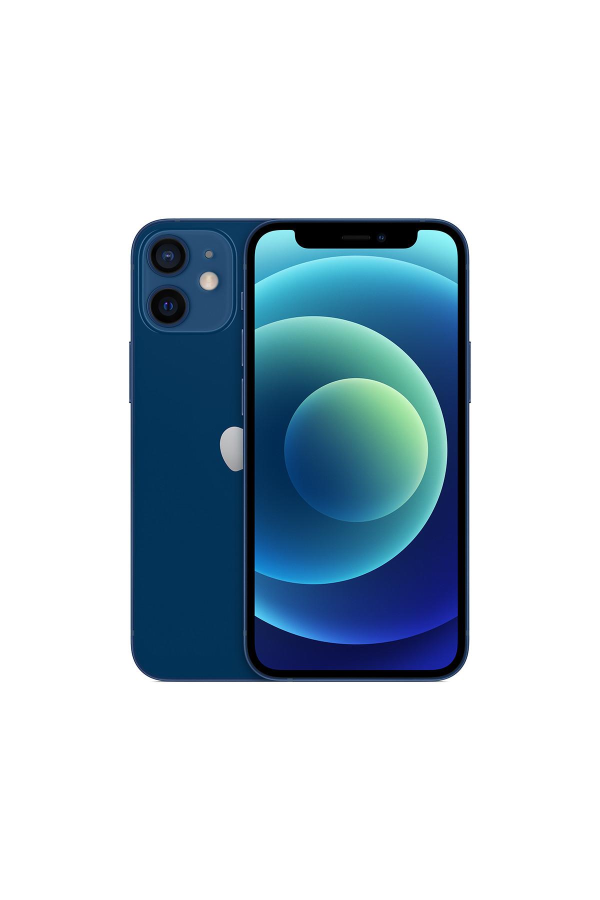 iPhone 12 Mini 128GB - Blue