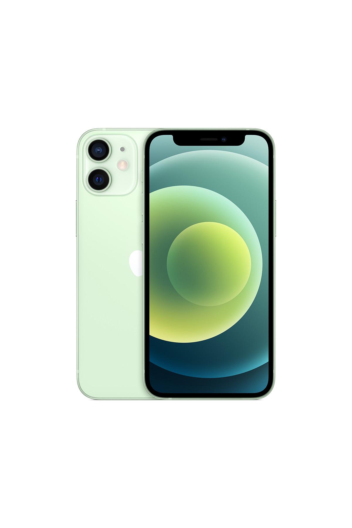 iPhone 12 Mini 128GB - Green