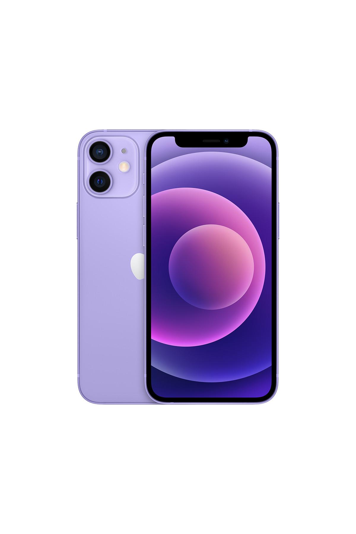 iPhone 12 Mini 64GB - Purple
