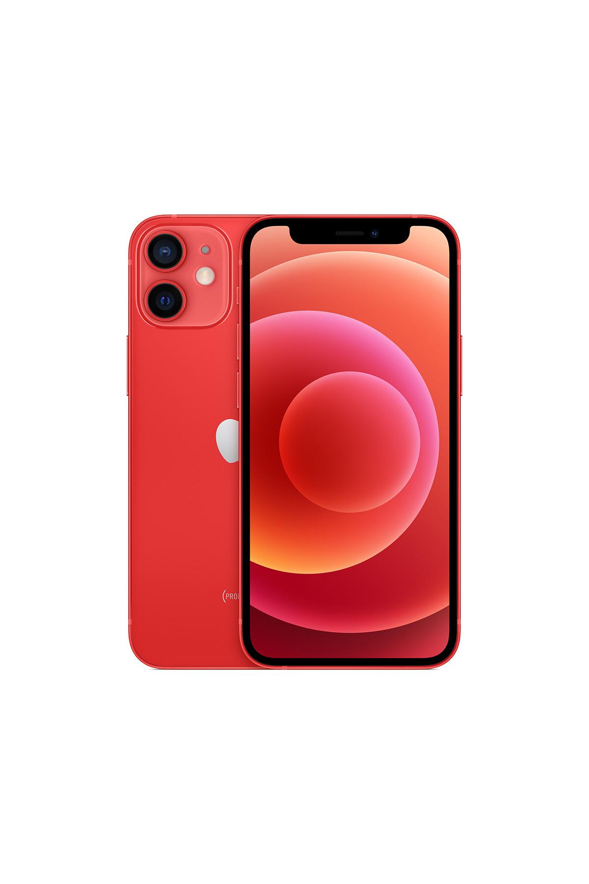 iPhone 12 Mini 128GB - PRODUCT(RED)