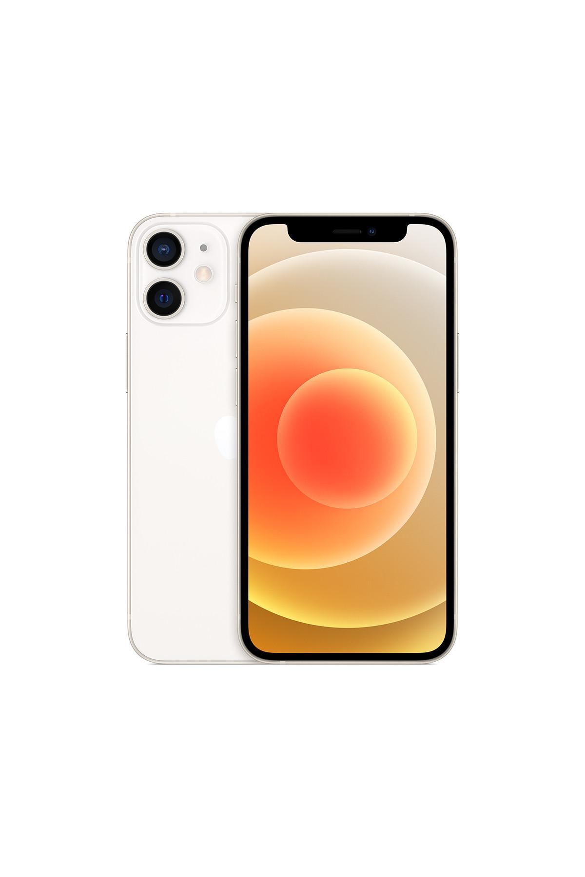 iPhone 12 Mini 256GB - White