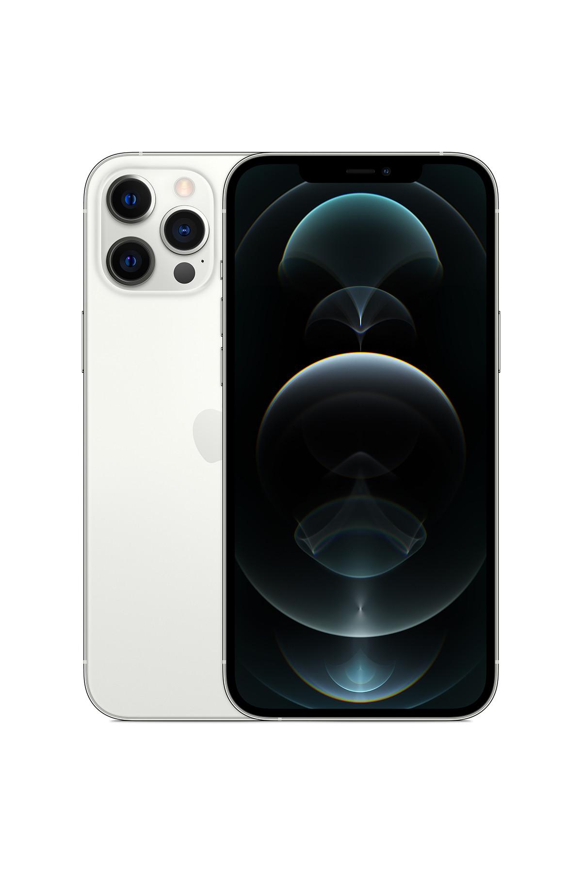 iPhone 12 Pro Max 128GB - Silver