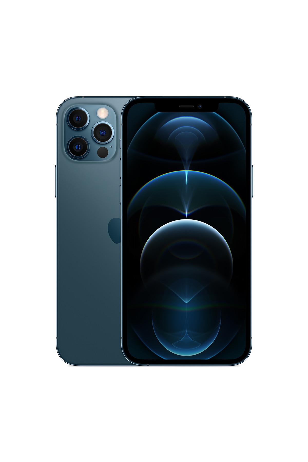 iPhone 12 Pro 512GB - Pacific Blue