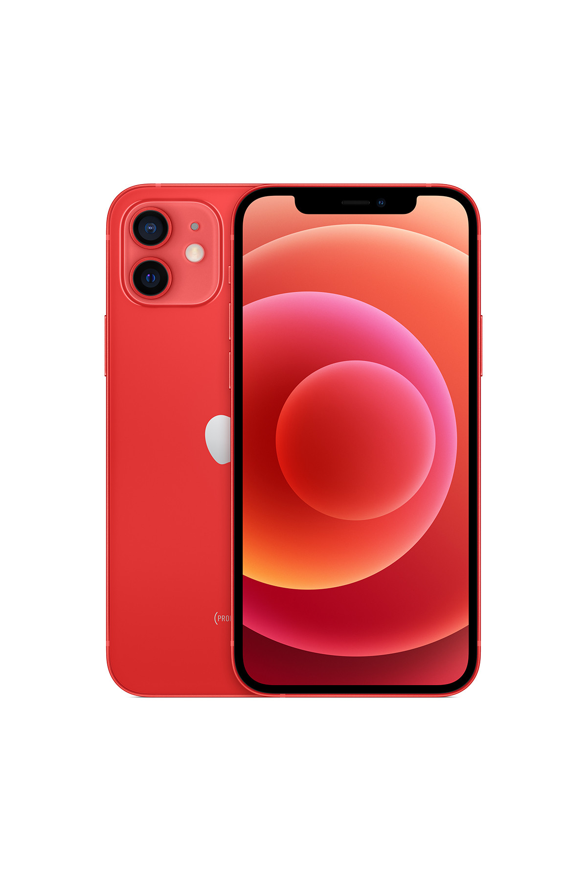 iPhone 12 256GB - Product(Red)