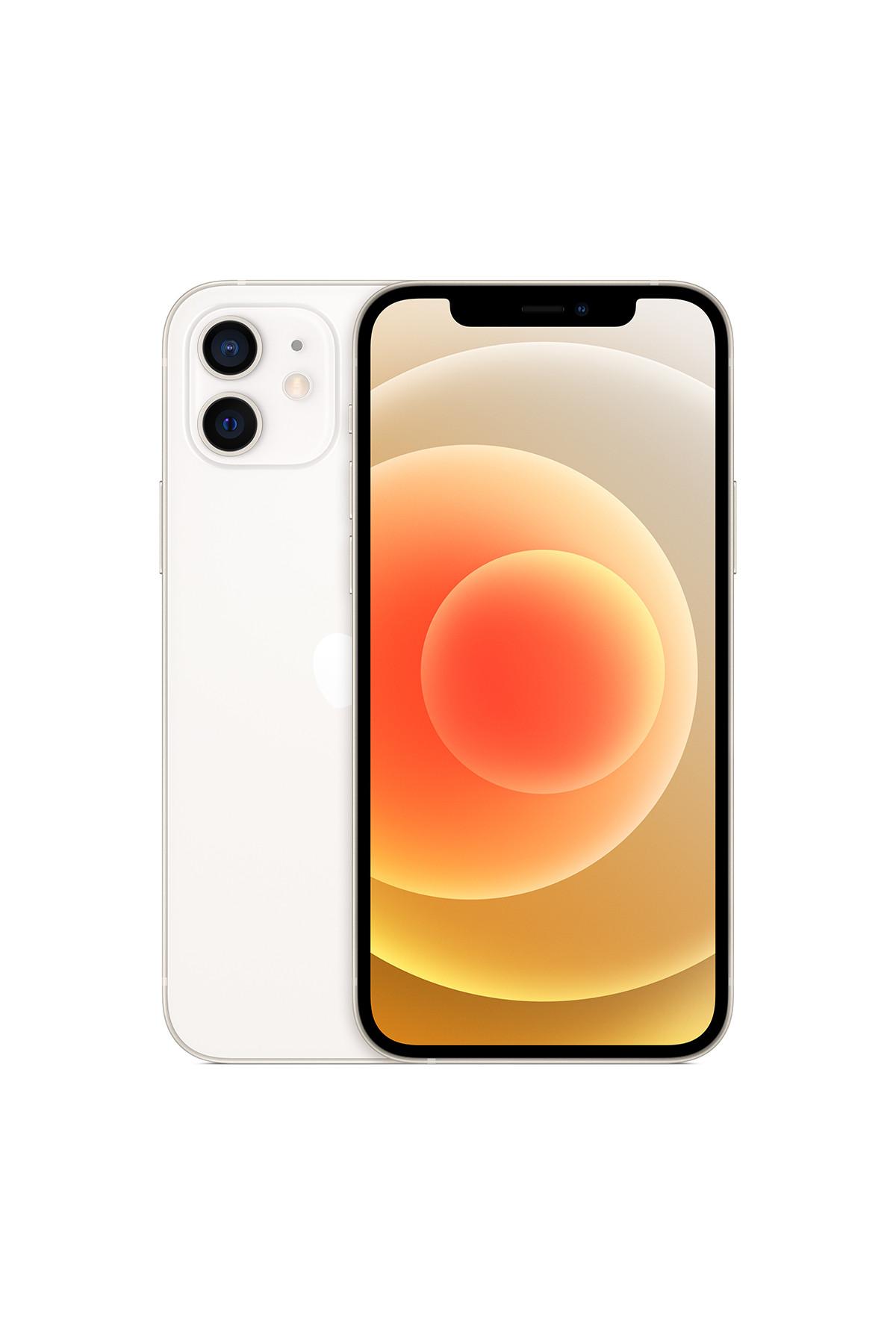 iPhone 12 128GB - White
