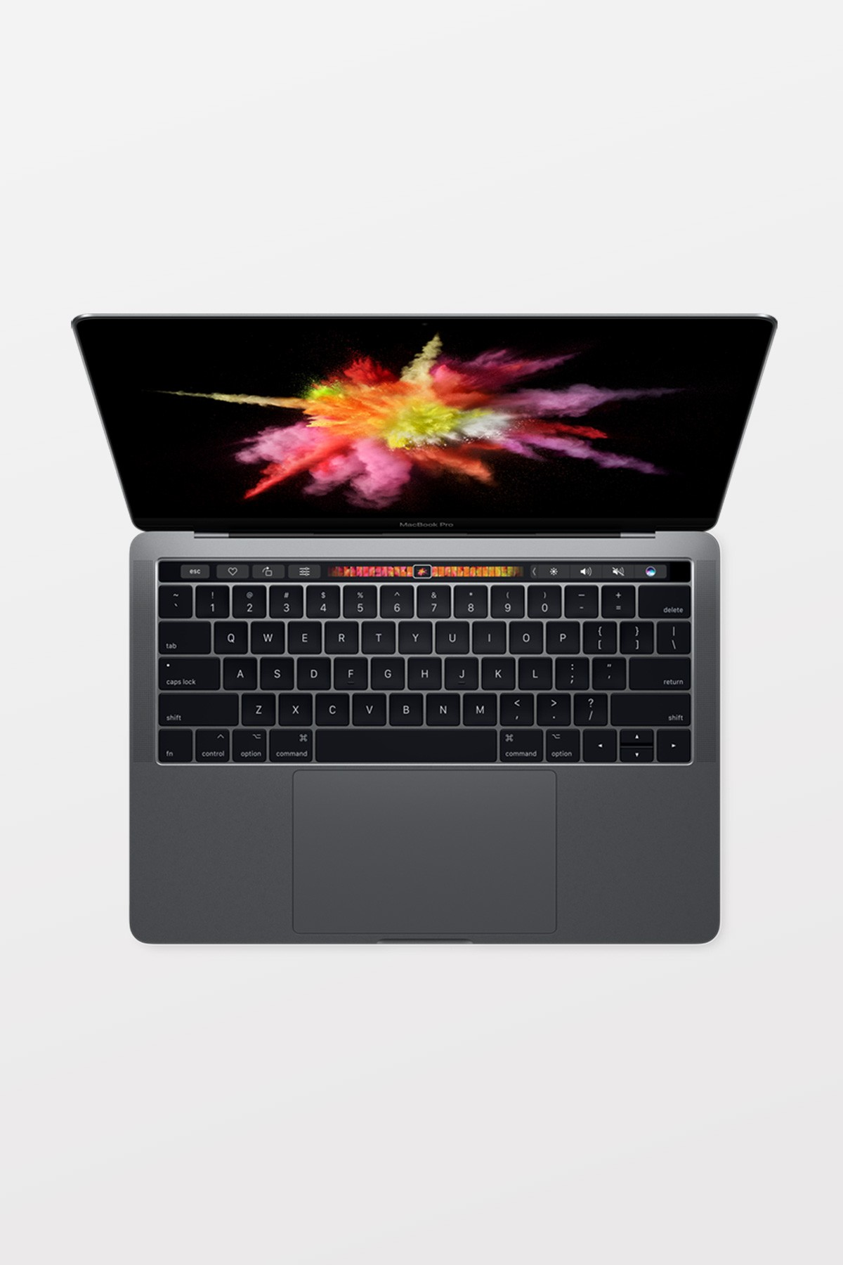 Apple MacBook Pro with Touch Bar 13-inch (2.3GHz i5/8GB/512GB Flash/Intel Iris Plus Graphics 655) - Space Grey