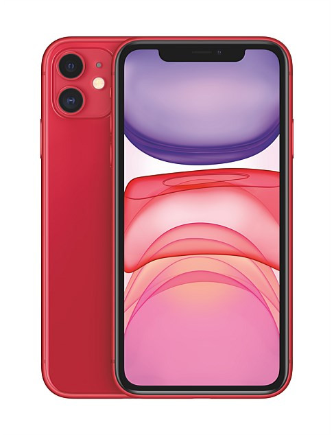 iPhone 11 128GB - (Product)Red - Refurbished