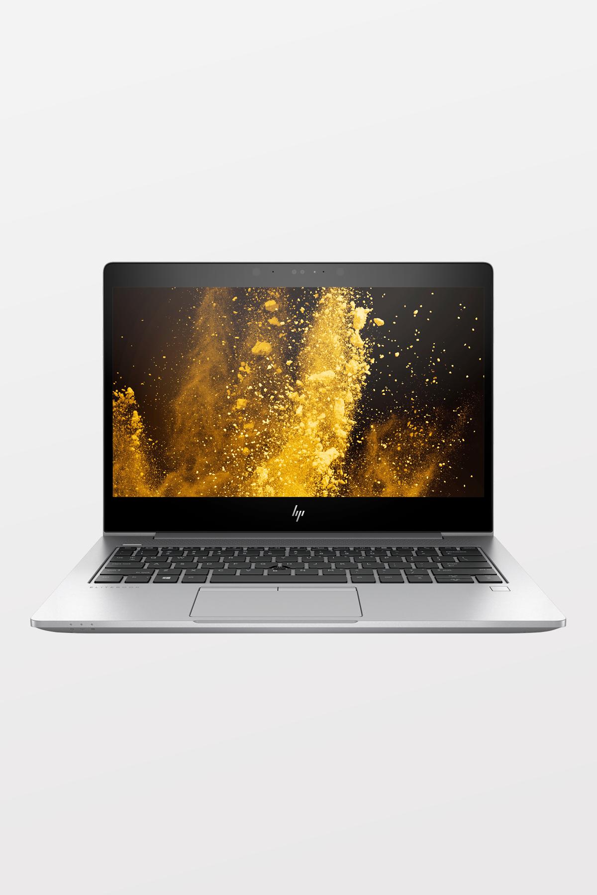 """HP - Elitebook 830 G5 13.3"""", FHD, I5-8250, 8Gb, 256Gb SSD, W10P 64, 3/3/3 Warranty"""
