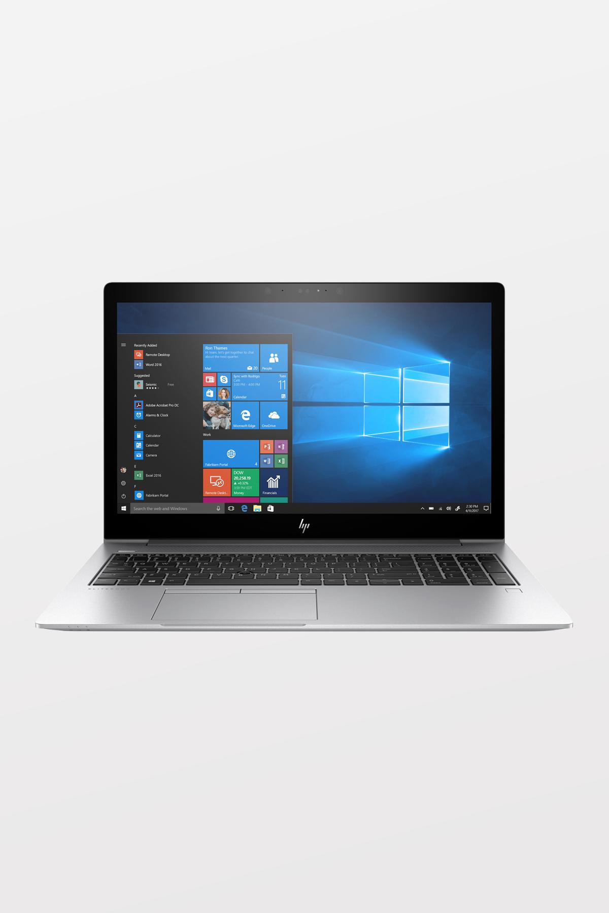 """HP - Elitebook 850 G5 15.6"""", FHD, Touch Screen, I7-8650U, 8Gb, 512Gb SSD, W10P 64, 3/3/3 Warranty"""