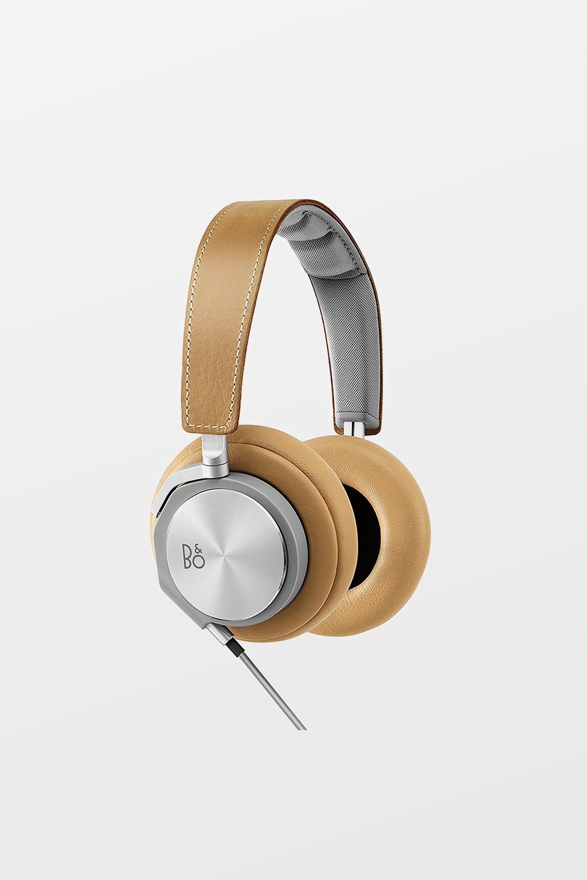 B&O BeoPlay H6 – Natural Leather