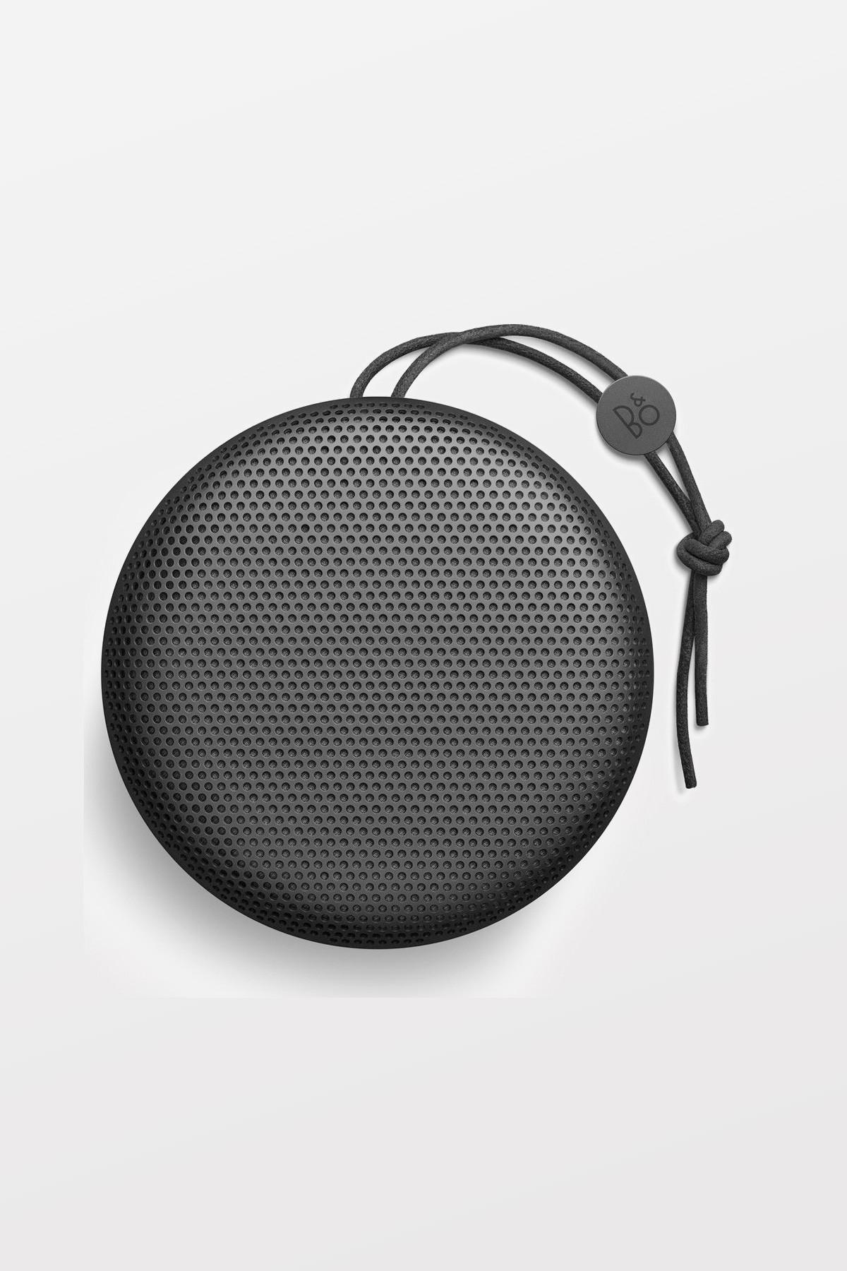 B&O Beoplay A1 Portable Bluetooth Speaker - Black