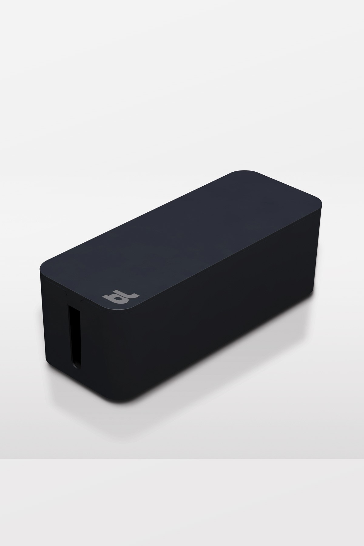 Bluelounge Cablebox - Black