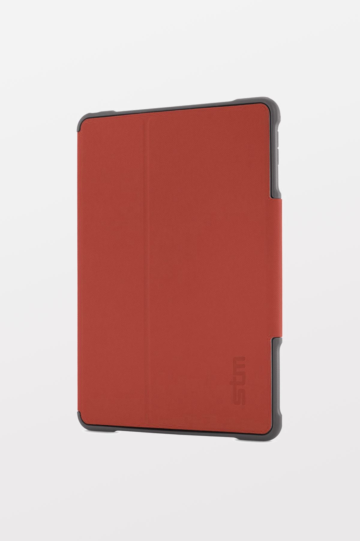 STM Dux for iPad Mini 4/Mini 5 - Red